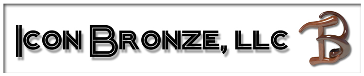 Icon Bronze Logo